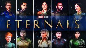 นักแสดงการันตี สเกลหนังโคตรใหญ่ ของ The Eternals