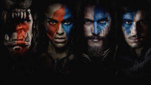 มาชัวร์อดใจรอ Warcraft โปรเจคโดยสตูดิโอยักษ์